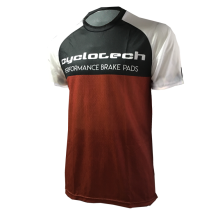 Cyclotech AM Team Jersey Shortsleeve
